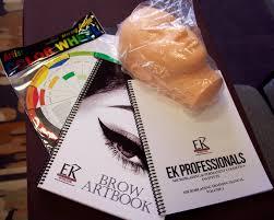 microblading permanent cosmetics courses