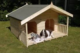 How to plan a large dog house   Large dog housedog houses for large dogs