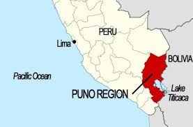 Image result for region puno