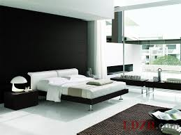 white bedroom hcqxgybz:  modern black and white bedroom ideas tiny black and white