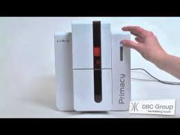<b>Evolis Primacy</b> Install the <b>Duplex</b> Activation Key - YouTube