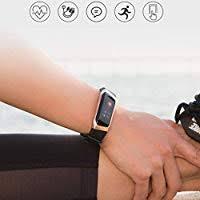 Digital <b>Sport</b> Watch Quartz Watch <b>Color Screen Sports</b> Step Number ...