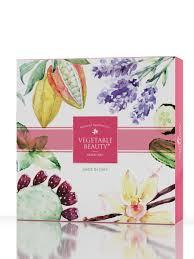 <b>Подарочный набор</b> натурального мыла №1 <b>VEGETABLE</b> ...