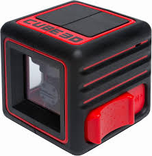 Купить <b>Построитель лазерных плоскостей ADA</b> Cube 3D Basic ...