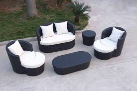 loveseat patio cool full size of patio amp outdoor outdoor patio furniture sets resin wick