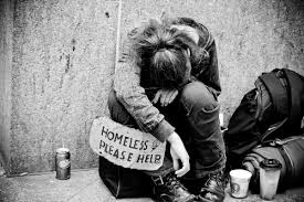 people essay homeless people essay