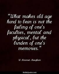 Age Quotes | http://noblequotes.com/ | Age Quotes | Pinterest ... via Relatably.com