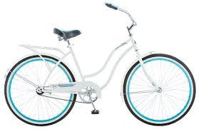 """<b>Велосипед</b> городской <b>Schwinn</b> """"<b>Baywood</b>, 26"""""""", цвет: белый"""