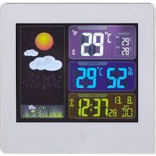 <b>Цифровая метеостанция TFA 35.1133.02</b> купить в Москве, цены в ...
