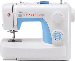 <b>Швейная машинка SINGER Simple</b> 3221 (белый)