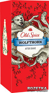 ROZETKA | <b>Лосьон после бритья Old</b> Spice Wolfthorn 100 мл ...