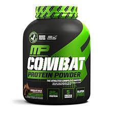 Buy Muscle Pharm <b>Combat Powder Advanced</b> Time Release ...
