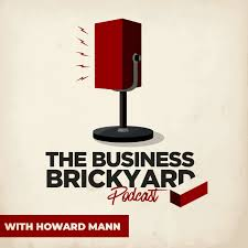 The Business Brickyard Podcast