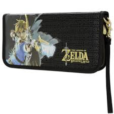 <b>Дорожный чехол</b> для <b>Nintendo Switch</b>, Premium Console Case ...
