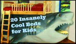 Cool Beds 20 Insanely Cool Beds For Kids Babble