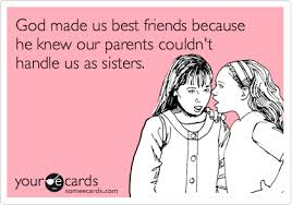 Friendship Ecards, Free Friendship Cards, Funny Friendship ... via Relatably.com