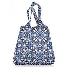 Купить <b>Сумка складная Mini</b> maxi shopper floral 1 AT4067 за 550 ...