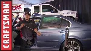 Auto Dent Removal Paintless Dent Removal How To Remove A Dent From A Car