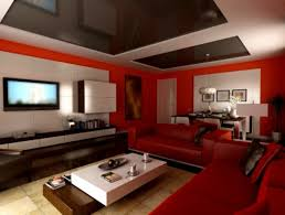 Red Wall Living Room Decorating Red Living Room Decor And Black White Living Room 5000x3220