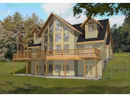 Salida Peak Mountain Home Plan D    House Plans and MoreSalida Peak Mountain Home  HOUSE PLAN