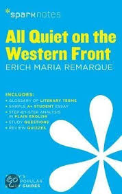all quiet on the western front essay topicsessay questions all quiet on the western front   wells  amp  trembath