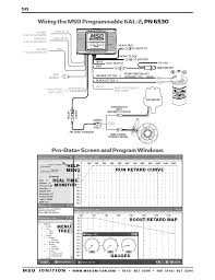 msd ignition wiring diagram hei solidfonts msd hei wiring diagram nilza net