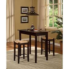 <b>2 Pcs</b> Bar <b>Chairs</b> Kitchen <b>Stools</b> Dining room Solid Acacia Wood ...