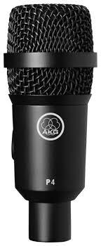 <b>Микрофон AKG</b> P4 — купить по выгодной цене на Яндекс.Маркете