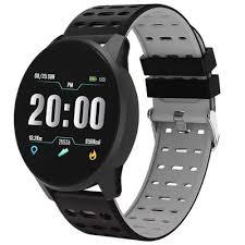 Alfawise <b>B2</b> RFID <b>Sports Smart Watch</b> Fitness Tracker in 2019 ...
