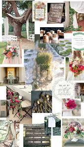 flowers wedding decor bridal musings blog: tuscan wedding inspiration real bride diary bridal musings wedding blog