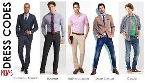dress codes how to dress for your next interview decoding dress codes for your next interview