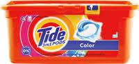 <b>Капсулы для стирки TIDE</b> СМС жидкий Color – купить в сети ...