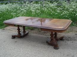 victorian mahogany extending dining antique irish dining table ft victorian split pedestal extending mahog