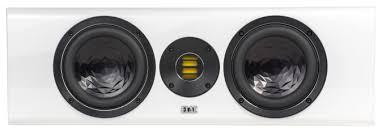 <b>Полочная акустическая</b> система <b>Elac Vela</b> CC 401 — купить по ...