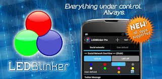 LED Blinker Notifications Lite -Manage your lights - Apps on Google ...