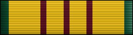 Image result for Vietnam Service Medal