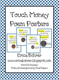 1000+ ideas about Touch Math on Pinterest | Math, Math Numbers and ...Free Touch Money Posters