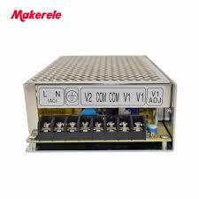 Customized high quality <b>dual Output Switching</b> power supply <b>120W</b> ...