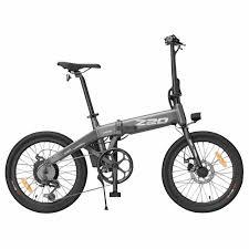 <b>HIMO Z20 folding Electric</b> Bike – Ixion Cycles
