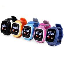 <b>smart baby watch</b> q90 on android