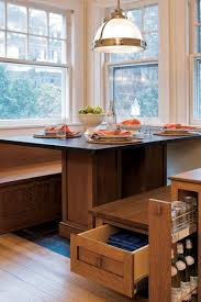 Kitchen Banquette Furniture Kitchen Dining Corner Seating Bench Table With Storage Cool