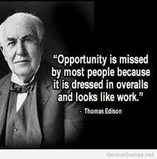 Image result for thomas edison quotes images