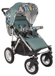 <b>Прогулочная коляска Geoby C780</b> — купить по выгодной цене на ...