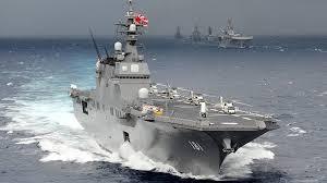 Американский адмирал призвал брать пример с России в ...