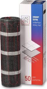 <b>Нагревательный мат Ergert EXTRA-150</b> 225 Вт, 1,5 кв.м. — купить ...