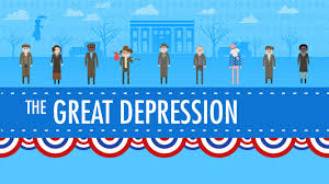 the great depression crash course us history