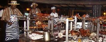 Image result for Nairobi Carnivore Lunch or Dinner