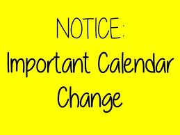 Image result for change calendar