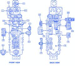 geo metro fuse box 94 geo metro fuse box diagram 94 image wiring diagram geo metro 1994 hatchback component junction