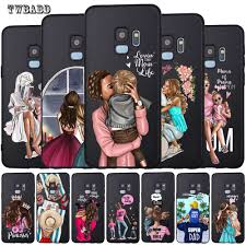 <b>Fashion Super</b> Dad <b>mom</b> Girl <b>Baby</b> For Cover Samsung Galaxy A7 ...